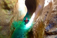 gallery/canyoning